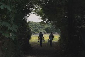 ベルギーのテロで亡くなった監督が残した福島。映画『残されし大地』について