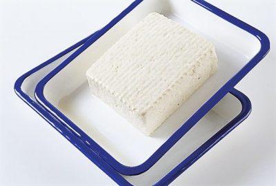 豆腐の実力 水切り