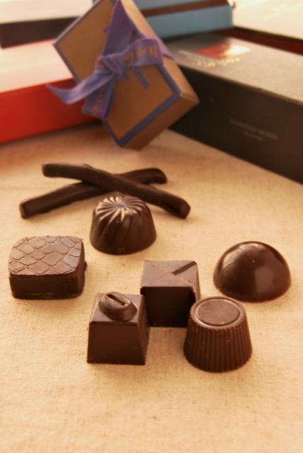 チョコイメージ