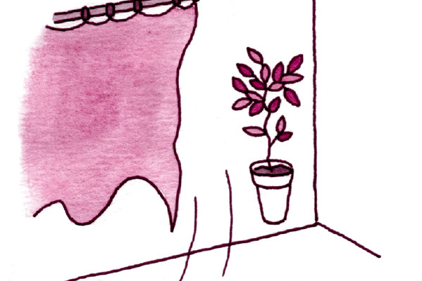 四季とつきあうための「習わし」/しきたり13:夏には、ものを片づけ、風が通る家にする