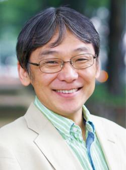 みどりの抗酸化パワー 川嶋朗先生