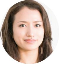 ディセンシア PR角田日向子
