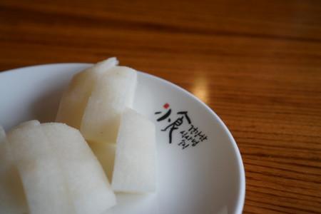 井原さん 梨