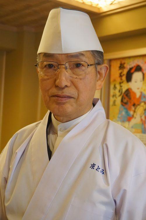 京都部長小原誉子