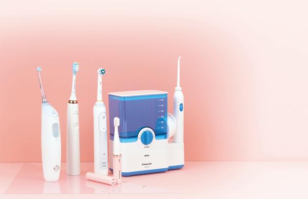 歯と口腔 歯ブラシ