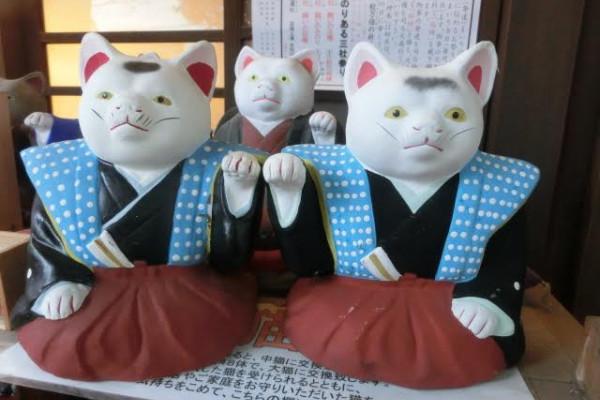 大阪のパワースポット「すみよっさん」のご利益を