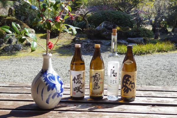 宮崎県都城市 島津藩の伝統を受け継ぐ美食の地を初訪問