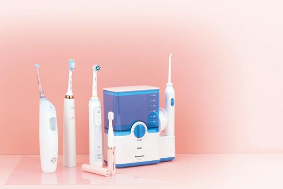 素敵女医のこだわりアイテム 注目の歯のグッズとキーワード②歯ブラシ