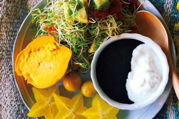 タンパク質やミネラルがたっぷり。食べられる「藻」の抗酸化パワー③私も藻活しています!