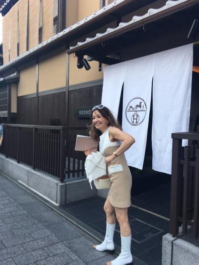 朝倉さん コーディネート