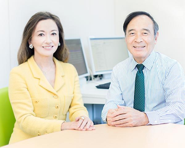 「がん」と言われたとき 保坂先生&朝倉さん