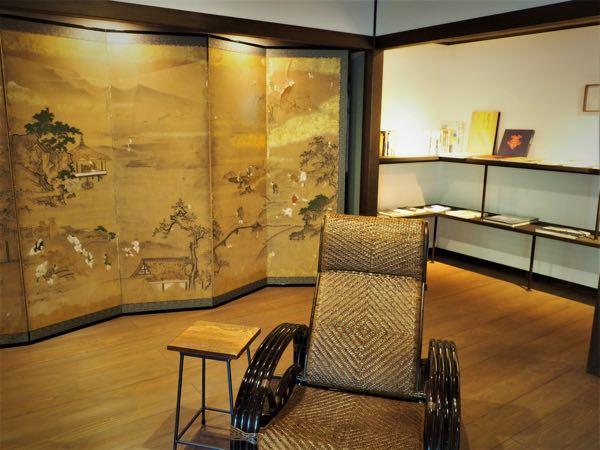 吉田養生館図書室