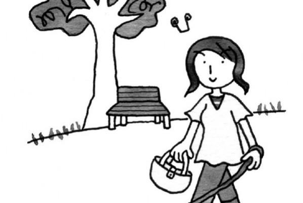 気持ちよい暮らしをするための、社会生活の「決まり」/しきたり73:気持ちよく公園を使うためのルールを守る