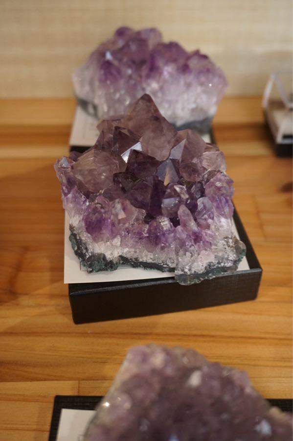 小原クリスタル紫