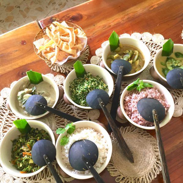srilanka ayupiyasa food