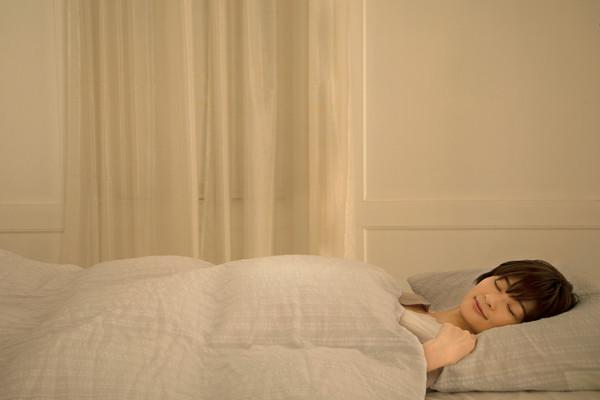 更年期世代の睡眠 睡眠効果 アイキャッチ