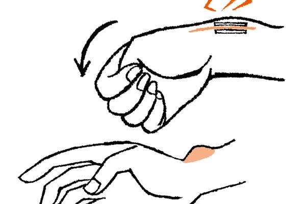 手の不調の症状と対策/後編