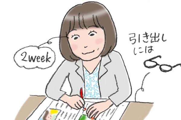 Part3 詳しく知りたい!「遠近両用コンタクトレンズ」/ルポ②