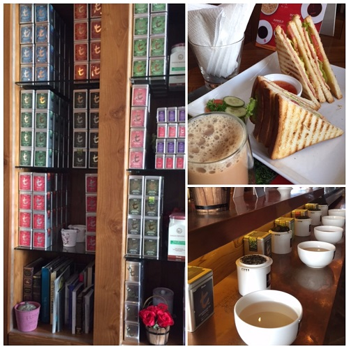 srilanka colombo tea