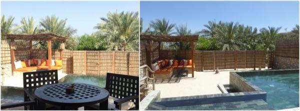 11oman zighy villa pool