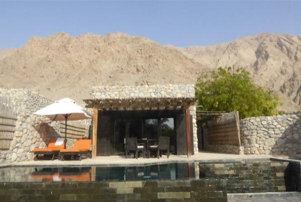 13oman zighy villa