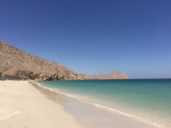 15oman zighy bay beach