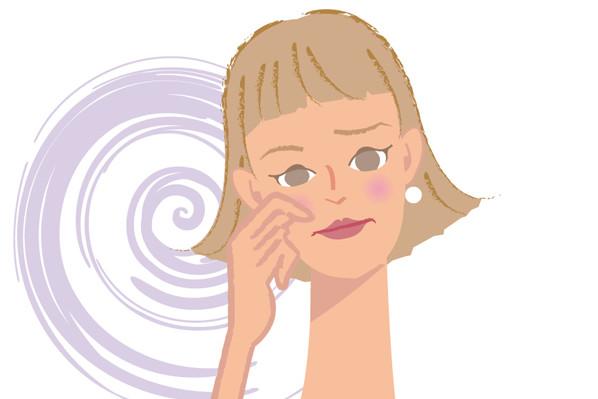 40、50代が知っておくべき「目の病気」①不安な症状は放っておかない!