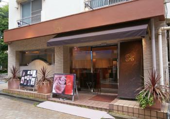 「食」のトレンド10 ケンズカフェ東京