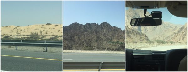 2oman zighy roadtrip