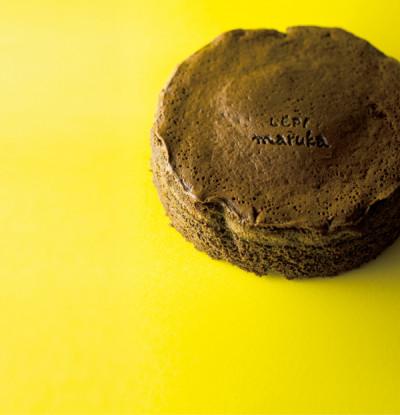 「食」のトレンド10 紀州カステラ備長炭
