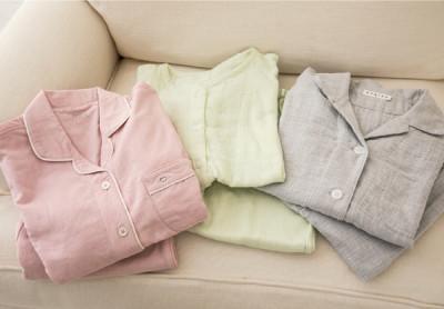 更年期世代の睡眠 睡眠の質 パジャマ