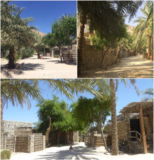 8oman zighy village