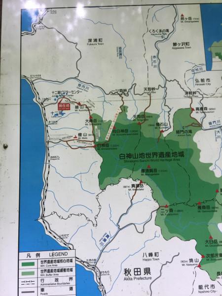 横森さん 地図 58720334