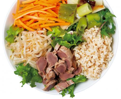 「食」のトレンド10 ウィズグリーン
