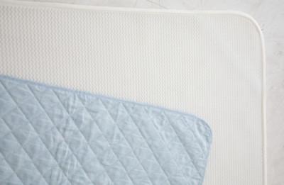 更年期世代の睡眠 睡眠の質 敷きパッド