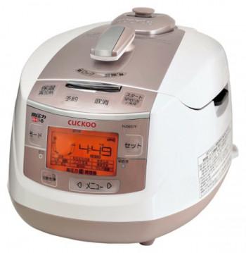 「食」のトレンド10 炊飯器