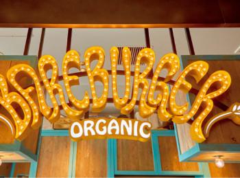 「食」のトレンド10 ベアバーガー銀座店 看板