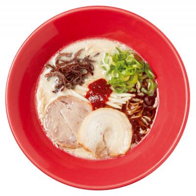 「食」のトレンド10 赤丸新味