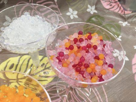 韓国スーパーフード 海藻ビーズ