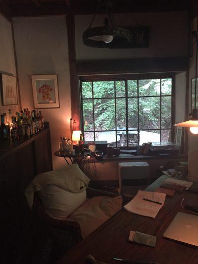 朝倉さん 室内