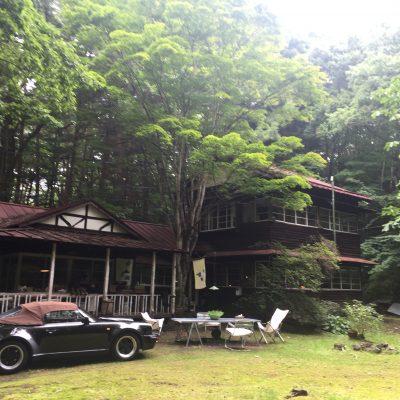 朝倉さん K邸