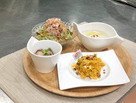 韓国スーパーフード 4品お皿