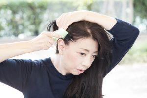 美容ライター・山崎敦子さんがブローネの 「おうち染め」を愛用し続ける理由