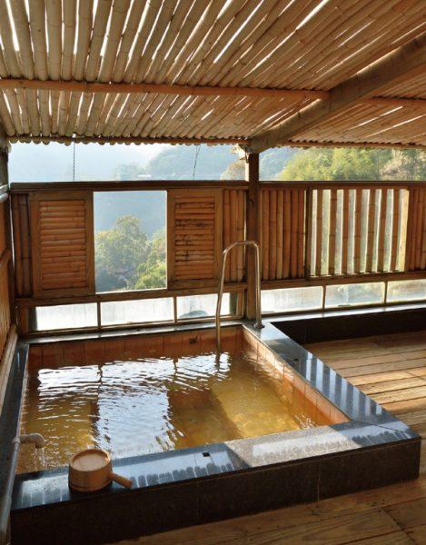 錦水温泉飯店 日本式温泉