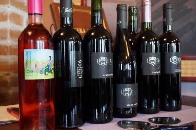 井原さん ワイン