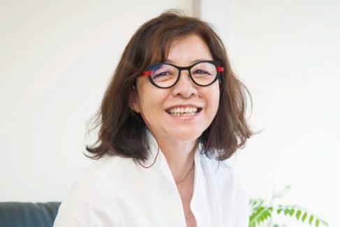 女性特有の悩みと向き合い、心身ともに大人に①原田 純さんインタビュー