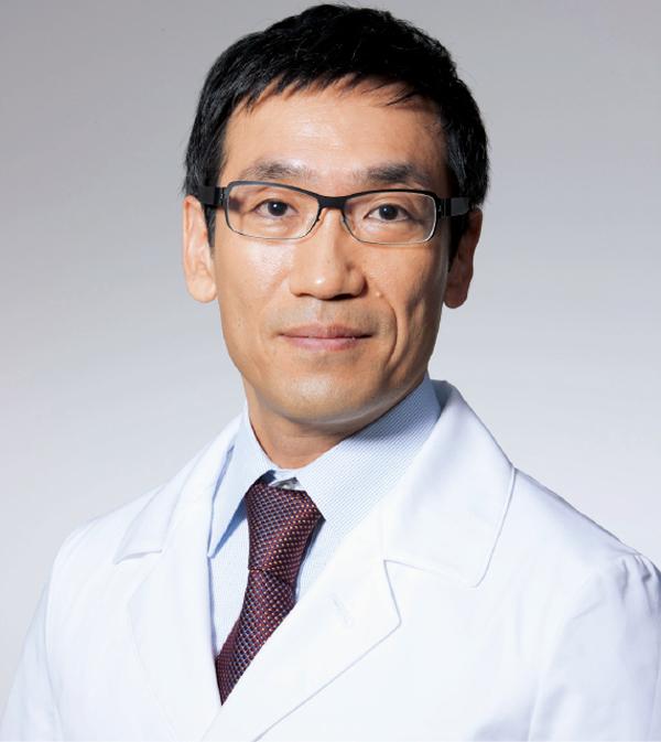 骨盤まわり 武田淳也先生