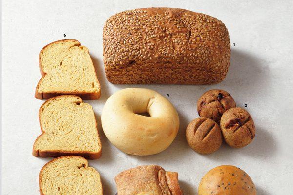 ギルトフリーフーズ⑩栄養価も抜群の「低糖質パン」なら怖くない!