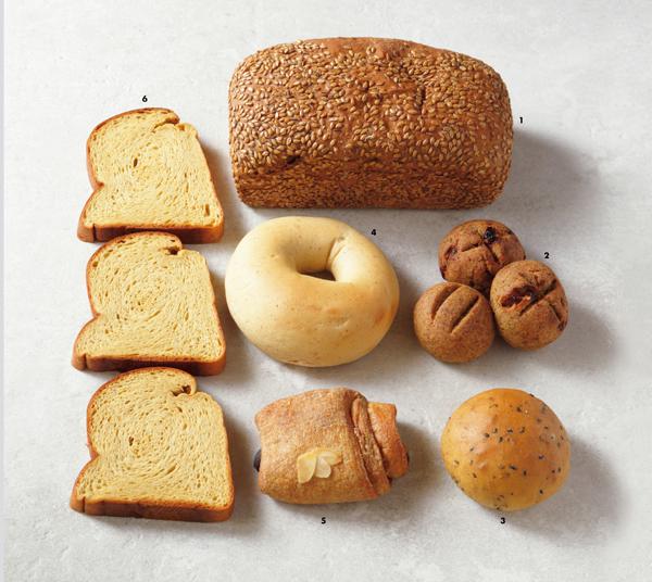 ギルトフリー 低糖質パン