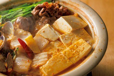 「手作り」発酵食が大ブーム!⑤乳酸発酵漬物/豆腐とアサリ、牛肉のチゲ